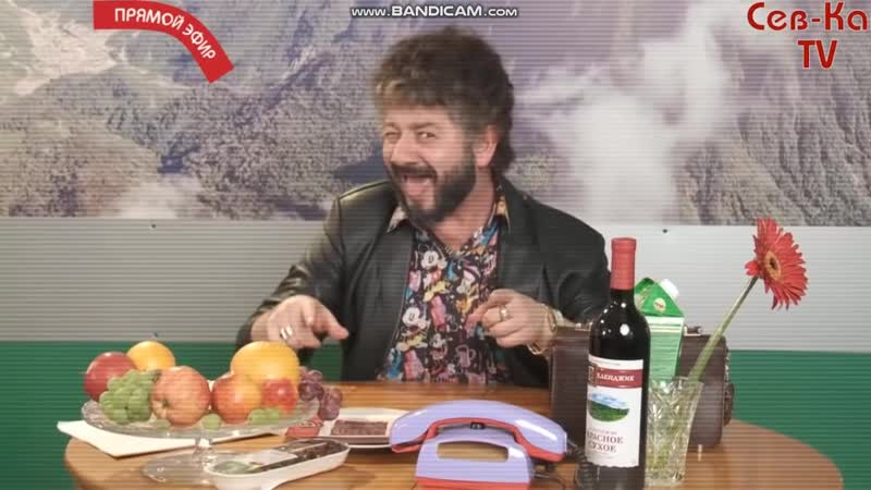 Жорик Вартанов про Дудя