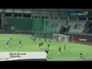 Денис Крылов Дружба гол в ворота Динамо Ставрополь