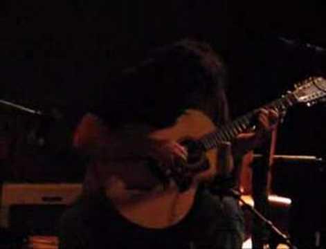 Jack Rose - Live @ Casa Del Popolo, Montreal, Qc (03-06-2006
