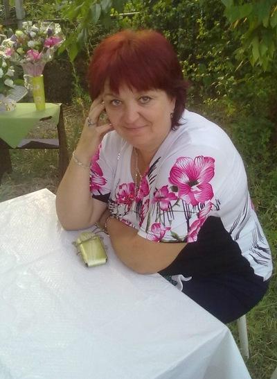 Наталья Рафалович, 9 мая 1964, Севастополь, id202340632