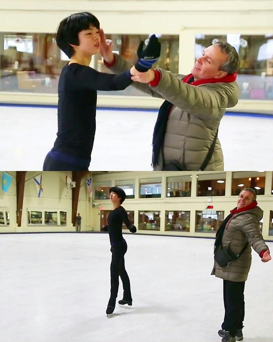 Брайан О́рсер / Brian Orser & Toronto Cricket Skating Curling Club - Страница 4 FWlKbArbQPo