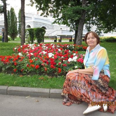 Нина Цепилова, 10 марта , Пермь, id158883158