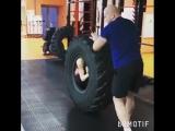 Вита-спорт — Когда не хочешь уходить с тренировки