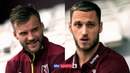 Mark Noble 'looks like old man' 😂| Yarmolenko and Arnautovic on life at West Ham