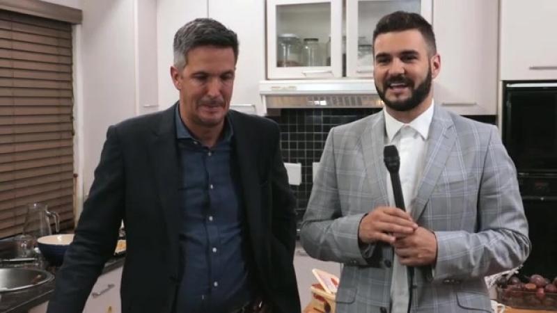 My Kitchen Rules SA Exclusive Судьи о 3 дне соревнований