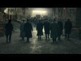 The peaky blinders. Острые козырьки. 1 сезон - 6 серия. Кубик в кубе