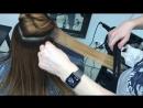 Выпрямление волос Lissage Haute Couture ESTEL Обзор Дениса Аюкасова