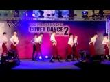 150628 HD - Boys' Generation Thailand _ Cover SNSD _ @ Esplanade Cover Dance - 2 ( 240 X 426 ).mp4
