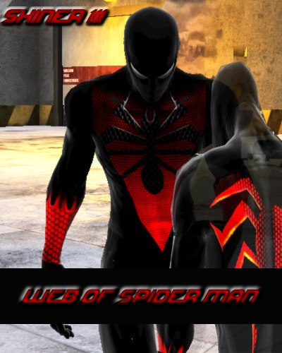 spider-man shattered dimensions 2010 pc видео