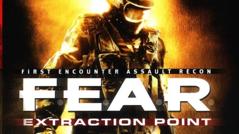 F.E.A.R. Extraction Point Элитный хардкор! ! ! Эризод 4,5,6