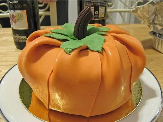 Красивые торты как сделать и из чего