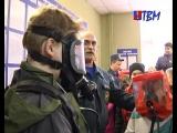 Все о профессии «ПОЖАРНЫЙ». Школьники побывали с экскурсией  в десятой  пожарной части.