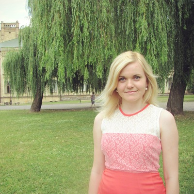 Илона Ткаченко, 30 января 1990, Киев, id30291968
