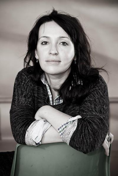 Женя Студенникова