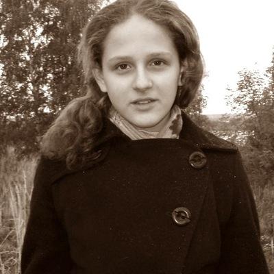 Полина Маврычева, 22 марта , Нижний Новгород, id143037341