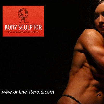 Body Sculptor, 10 января , Курган, id227627841