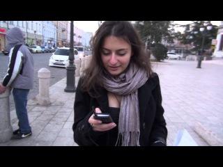 что слушает Тбилиси. რას უსმენს თბილისი? -Tbilisi,Wha
