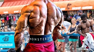 When A Bodybuilder Goes Shirtless In Public Beach | Public Reactions |Bodybuilding Motivation 2018