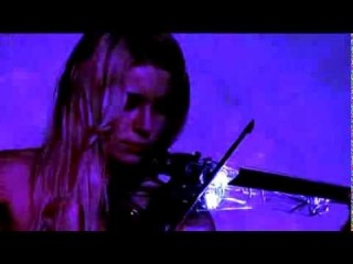 Requiem For A Dream   Electric Violinist   Kate Chruscicka Lux Aeterna   Clint Mansell)