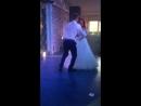 Первый танец молодых💍😍🎉✨😘