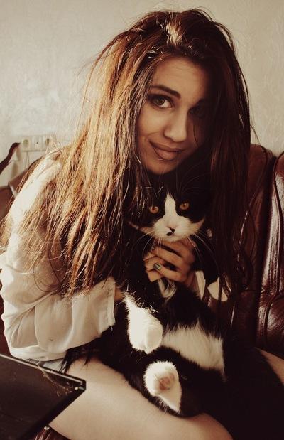 Алісочка Томчинко, 19 июня 1993, Санкт-Петербург, id211712639