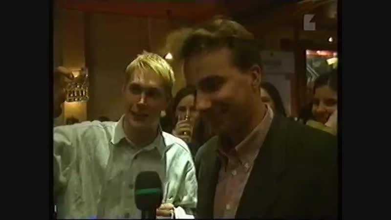 Jussi Heikelän mietteitä Häkkisen maailmanmestaruudesta 1998