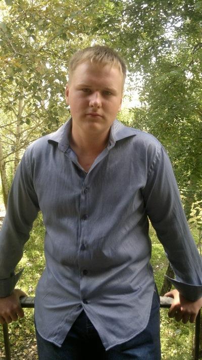 Алексей Наместников, 16 июля 1996, Владивосток, id187145789