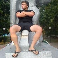 Артур Шабанов