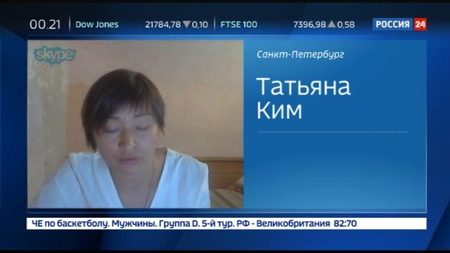 Новости на Россия 24 • Черствость сотрудников питерского парка аттракционов не останется безнаказанной