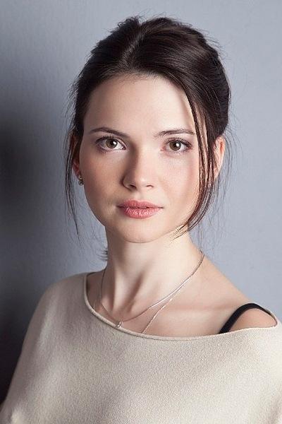 Екатерина Астахова, 24 апреля 1986, Москва, id171756737
