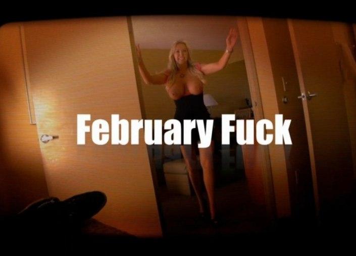 February Fuck