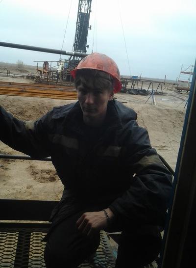 Алексей Каратанов, 22 октября 1994, Жирновск, id209615764