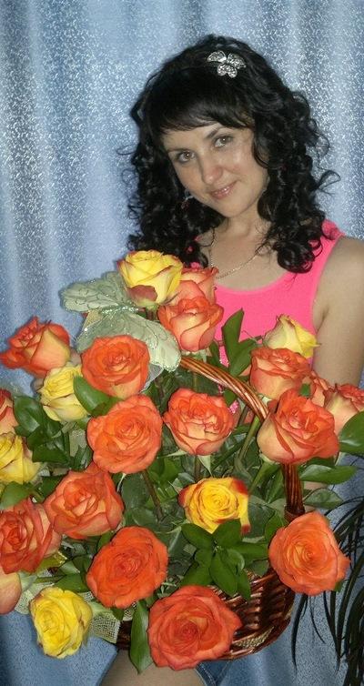 Наталья Лебедева, 29 июня , Белово, id50569084