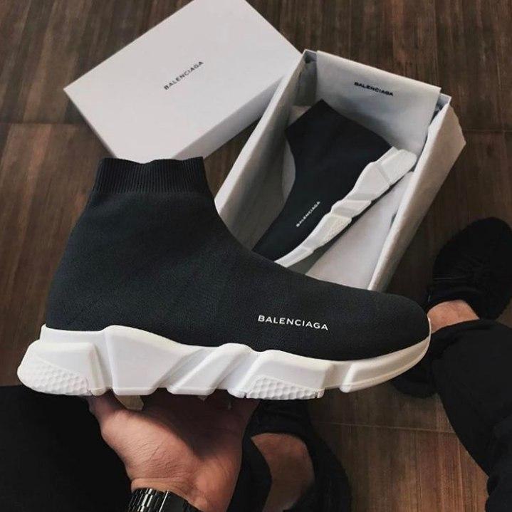Кроссовки Balenciaga -