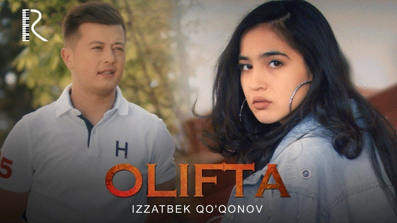 Izzatbek Qoqonov - Olifta | Иззатбек Куконов - Олифта