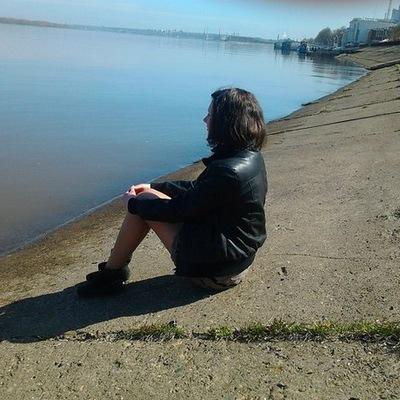 Дарья Зенькова, 3 апреля , Пермь, id156416829