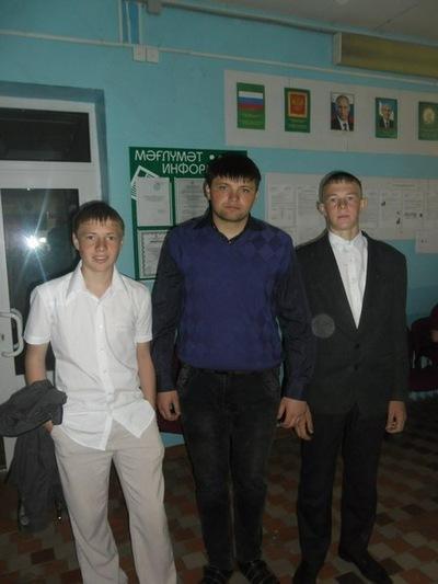 Радмир Гильфанов, 20 февраля 1997, Николаевск, id166766829
