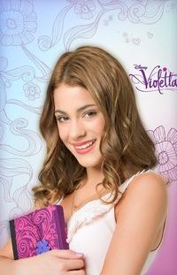 disney Violetta | дисней Виолетта | ВКонтакте