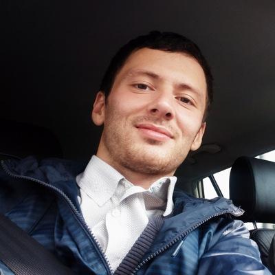 Алексей Балышев
