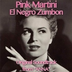 Pink Martini альбом Anna