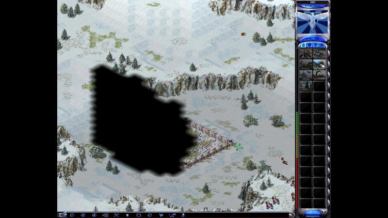 C C Red Alert 2 EL deeb vs Artemis