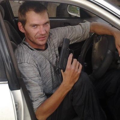 Владимир Волков, 30 мая 1983, Ангарск, id111761049