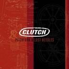 Clutch альбом Pitchfork & Lost Needles
