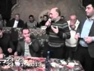 Elshen XEZER Reshad DAGLI Perviz BULBULE Vasif EHMEDLI - QARADOLAQLIDA muzikalni
