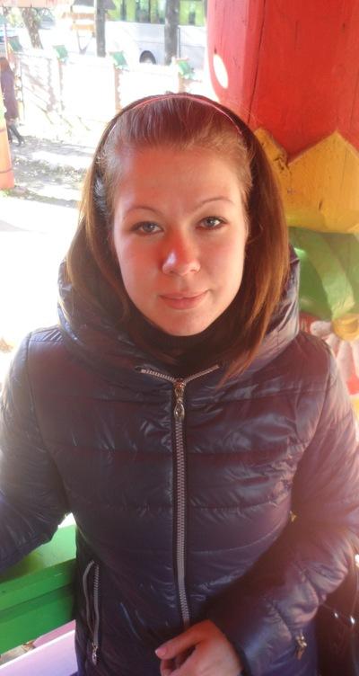 Анна Глебова, 22 мая 1986, Пушкино, id158323154