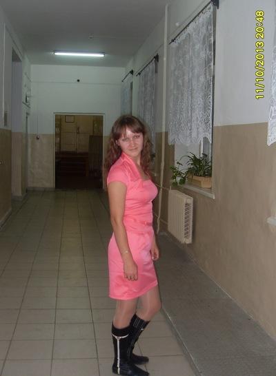 Елена Ветлужских(мосолова), 13 февраля 1989, Брянск, id148123376