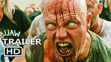 REDCON 1 Official Trailer (2018) Zombies Action Movie