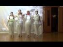 греческий танец Сиртаки на Фестиваль национальных культур