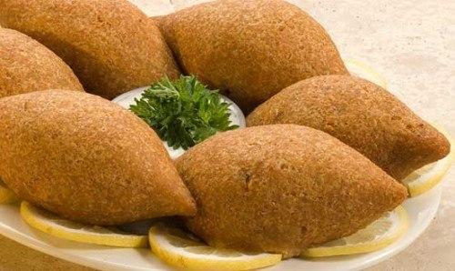 Ищите, как приготовить блюдо ливанской кухни?. Откройте наш каталог рецептов. «афиша-еда».