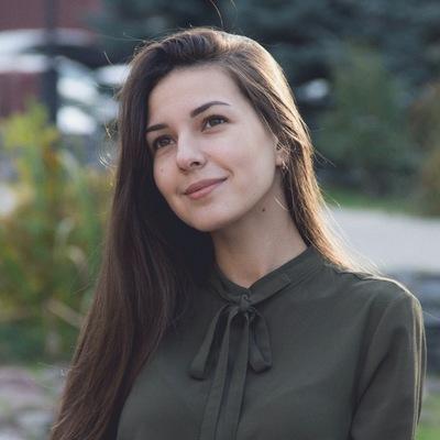 Анастасия Матюхина